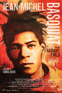 JEAN -MICHEL BASQUIAT: RADIANT CHILD (WS) DVD