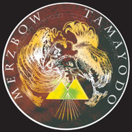MERZBOW - TAMAYODO (LTD) (PICTURE DISC) VINYL
