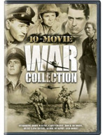 WAR: 10 -MOVIE COLLECTION (3PC) (3 PACK) DVD