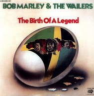 BOB MARLEY WAILERS - BIRTH OF A LEGEND VINYL