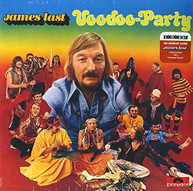 JAMES LAST - VOODOO-PARTY (IMPORT) VINYL