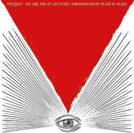 FOXYGEN - WE ARE THE 21ST CENTURY AMBASSADORS OF PEACE & VINYL
