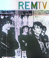 R.E.M. - REMTV (6PC) DVD