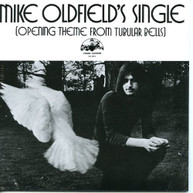 MIKE OLDFIELD - THEME FROM TUBULAR BELLS (IMPORT) VINYL