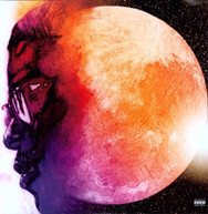 KID CUDI - MAN ON THE MOON: THE END OF DAY VINYL