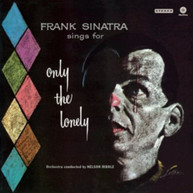 FRANK SINATRA - ONLY THE LONELY VINYL