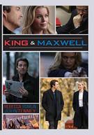 KING & MAXWELL (2PC) (MOD) DVD