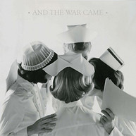 SHAKEY GRAVES - AND THE WAR CAME (VINYL) VINYL