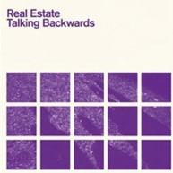 REAL ESTATE - TALKING BACKWARDS VINYL