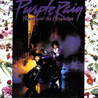 PRINCE - PURPLE RAIN (180GM) VINYL