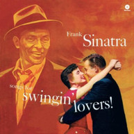 FRANK SINATRA - SONGS FOR SWINGIN LOVERS - VINYL