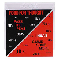 JBS - FOOD FOR THOUGHT VINYL