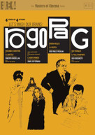 ROGOPAG (UK) DVD