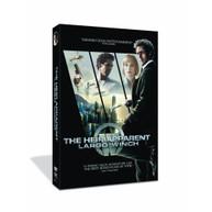 HEIR APPARENT: LARGO WINCH DVD