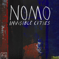 NOMO - INVISIBLE CITIES VINYL