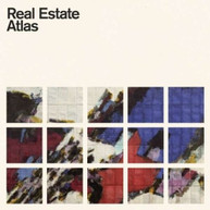 REAL ESTATE - ATLAS (180GM) VINYL