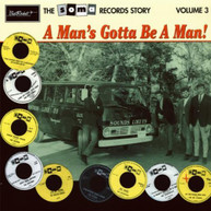 SOMA RECORDS STORY 3 VARIOUS VINYL