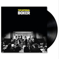 THE NATIONAL - BOXER - VINYL