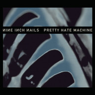 NINE INCH NAILS - PRETTY HATE MACHINE: 2010 REMASTER VINYL