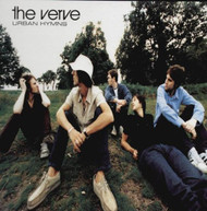 VERVE - URBAN HYMNS (LTD) (180GM) VINYL