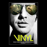 VINYL MUSIC FROM THE HBO ORIGINAL SERIES VOLUME 1 VINYL