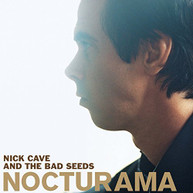 NICK CAVE &  THE BAD SEEDS - NOCTURAMA (UK) VINYL