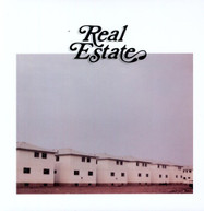 REAL ESTATE - DAYS VINYL