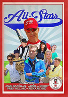 ALL -STARS (MOD) BLURAY