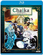 CHAIKA THE COFFIN PRINCESS 2 (2PC) (ANAM) BLURAY