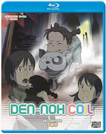 DEN -NOH COIL 2 (2PC) (ANAM) BLURAY
