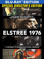 ELSTREE 1976: SPECIAL DIRECTOR'S EDITION (MOD) BLURAY