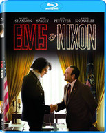 ELVIS & NIXON (WS) BLURAY