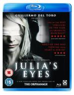 JULIA'S EYES BLURAY