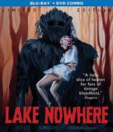 LAKE NOWHERE (2PC) (+DVD) BLURAY
