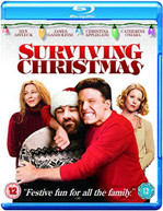 SURVIVING CHRISTMAS (UK) BLU-RAY