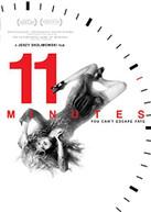 11 MINUTES (ANAM) DVD
