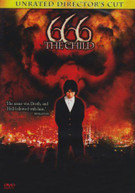 666: THE CHILD (MOD) DVD