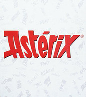 ASTERIX BOITE SPIRALE GARCON - 12 TRAVAUX D'ASTERI DVD