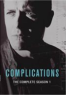COMPLICATIONS: COMPLETE SEASON 1 (3PC) (MOD) DVD