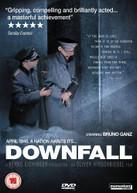 DOWNFALL (UK) DVD