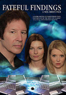 FATEFUL FINDINGS (MOD) DVD