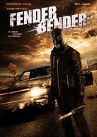 FENDER BENDER (WS) DVD