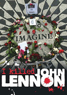 JOHN LENNON - I KILLED JOHN LENNON DVD
