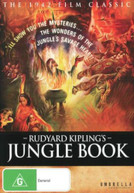 JUNGLE BOOK (1942) (1942) DVD