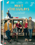 MEET THE GUILBYS (WS) DVD