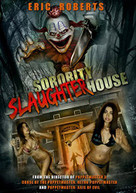 SORORITY SLAUGHTERHOUSE DVD