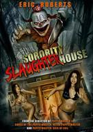 SORORITY SLAUGHTERHOUSE DVD