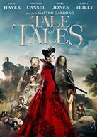 TALE OF TALES (WS) DVD