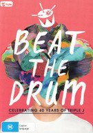 VARIOUS ARTISTS: TRIPLE J BEAT THE DRUM - LIVE EVENT DVD