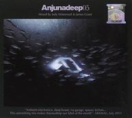 ANJUNADEEP 05: MIXED BY JODY WISTERNOFF /  VAR - ANJUNADEEP 05: MIXED BY CD